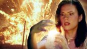 Agent Carter: Creating Movie-Quality Effects on a Weekly TV Schedule