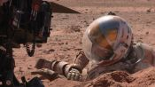 "Find Out How FX Experts Created Mars in ""The Martian"""