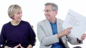 Steve Carell & Kristen Wiig Answer the Web's Most Searched Questions