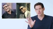 Movie Accent Expert Breaks Down Actors Playing Real People
