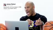 LaVar Ball Answers Basketball Questions From Twitter