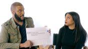 Taraji P. Henson & Tyler Perry Answer the Web's Most Searched Questions