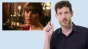 Movie Accent Expert Breaks Down 28 More Actors' Accents
