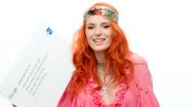 Bella Thorne Answers the Web's Most Searched Questions