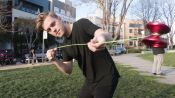 How This Guy Became a World Yo-Yo Champion