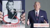 Former FBI Agent Breaks Down Gangsters' Body Language