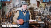 How This Guy Makes His Own Novelty Instruments